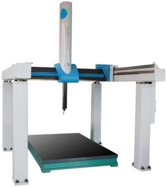 龙门式三坐标扫描仪